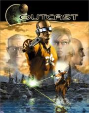 Cover von Outcast