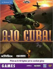 Cover von A-10 Cuba