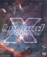 Cover - X - Beyond the Frontier (dt)