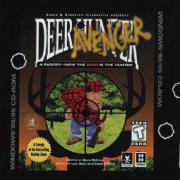 Cover von Deer Avenger