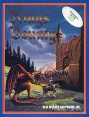 Cover von King's Bounty