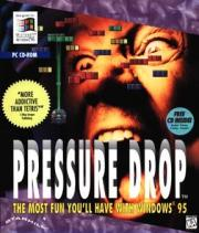 Cover von Pressure Drop