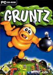 Cover von Gruntz