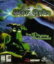 Cover von War Gods