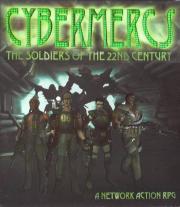 Cover von Cybermercs