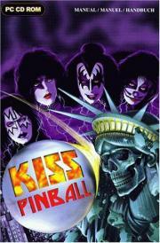 Cover von Kiss Pinball