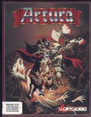 Cover von Artura