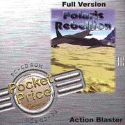 Cover von Polaris Rebellion
