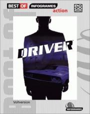 Cover von Driver