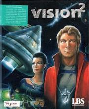 Cover von Vision 2