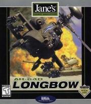 Cover von AH-64D Longbow