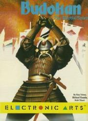 Cover von Budokan
