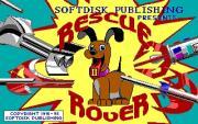Cover von Rescue Rover 2