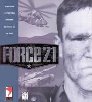 Cover von 21st Brigade