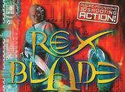 Cover von Rex Blade - The Apocalypse