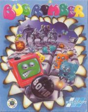 Cover von Bug Bomber
