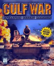 Cover von Gulf War - Operation Desert Hammer