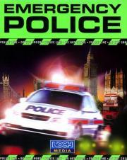 Cover von Emergency Police