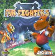 Cover von Fur Fighters