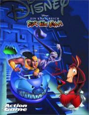 Cover von Ein Königreich für ein Lama