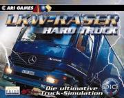 Cover von LKW-Raser