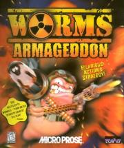 Cover von Worms Armageddon