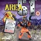 Cover von Area 51 (1996)