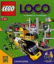 Cover von Lego Loco