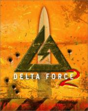 Cover von Delta Force 2