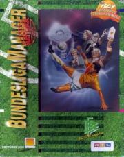 Cover von Bundesliga Manager Hattrick