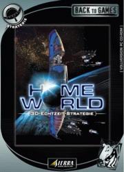 Cover von Homeworld