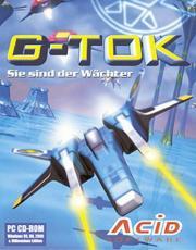 Cover von G-Tok