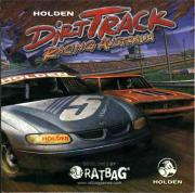 Cover von Dirt Track Racing Australia