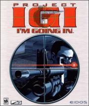 Cover von Project IGI - I'm Going In