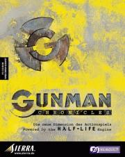 Cover von Gunman Chronicles