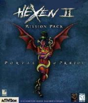 Cover von Hexen 2 Mission Pack - Portal of Praevus