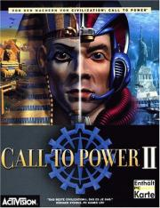 Cover von Civilization - Call to Power 2