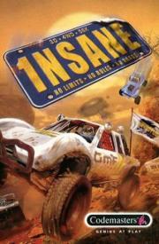 Cover von Insane