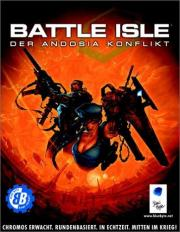 Cover von Battle Isle - Der Andosia Konflikt