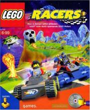 Cover von Lego Racers