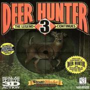 Cover von Deer Hunter 3