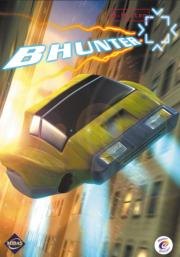 Cover von B-Hunter