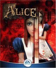 Cover von Alice