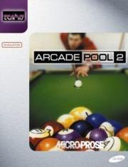 Cover von Arcade Pool 2