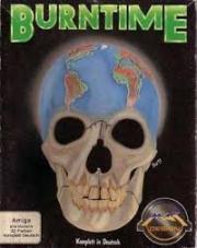 Cover von Burntime