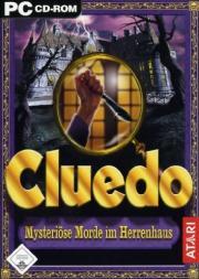 Cover von Cluedo - Mysteriöse Morde im Herrenhaus