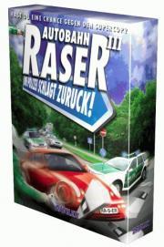 Cover von Autobahn-Raser 3