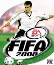 Cover von FIFA 2000