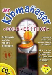Cover von Der Klomanager - Gold-Edition
