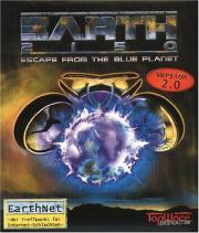 Cover von Earth 2150